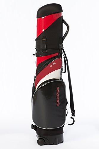 hybrid golf bag cover