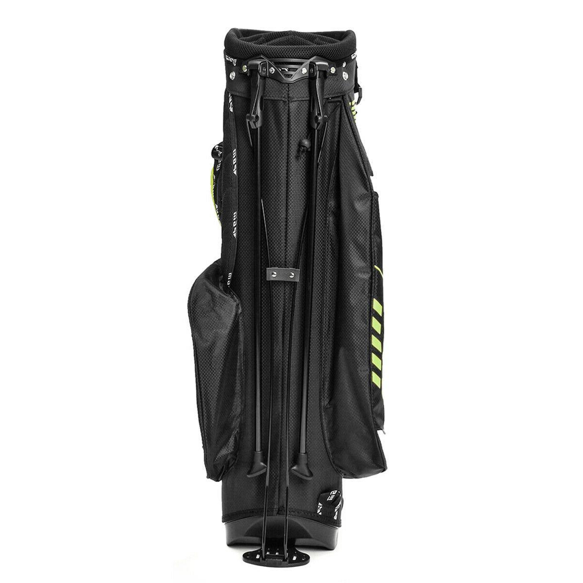 14 Full Length Divider Golf Cart Multi Pockets 3
