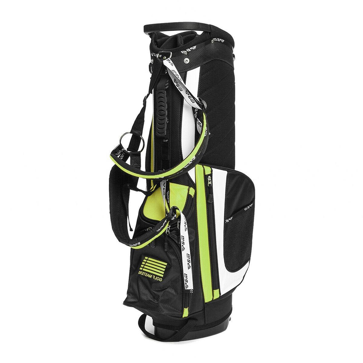 Divider Cart Bag Multi 3 Color