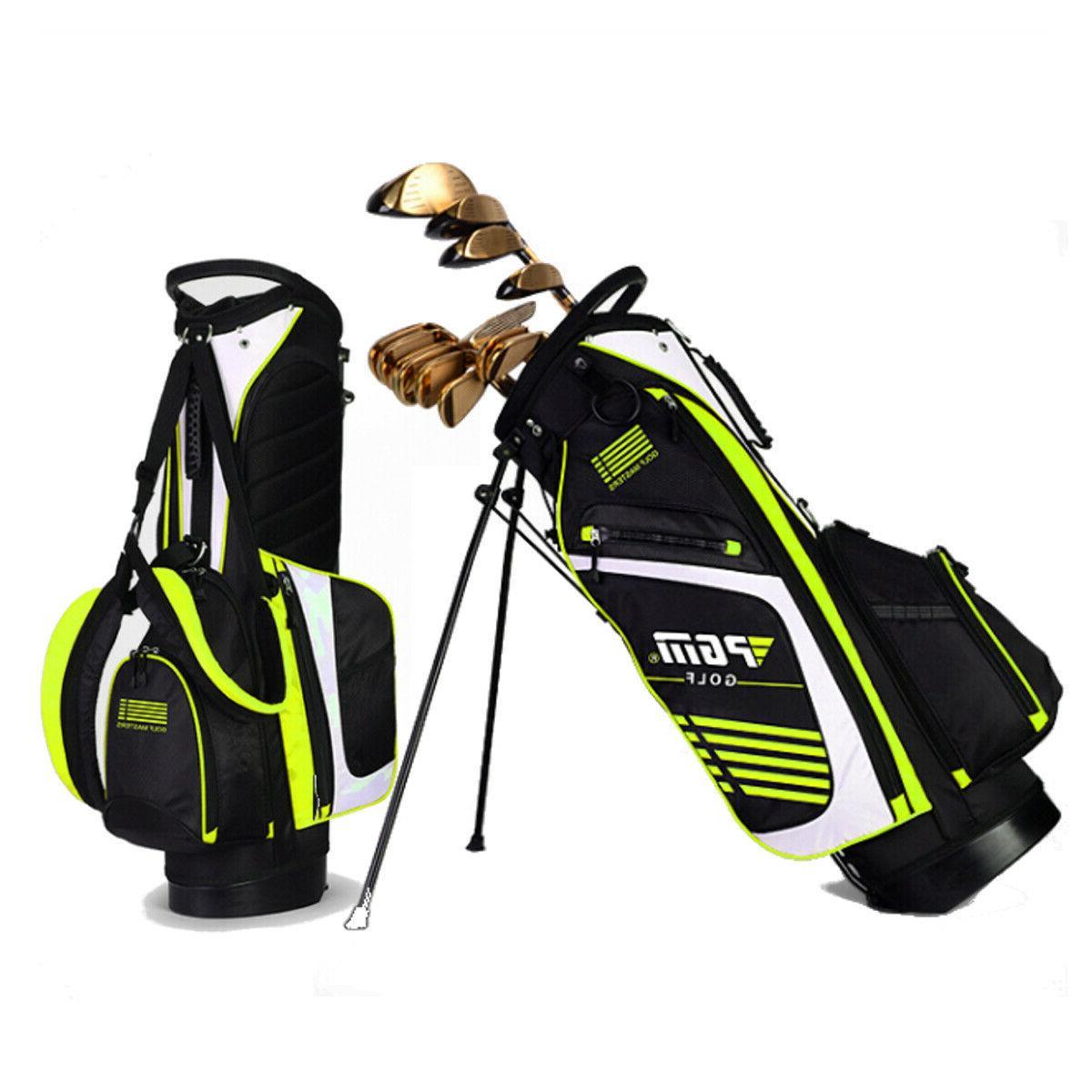 14 Length Divider Golf Cart Multi Pockets 3