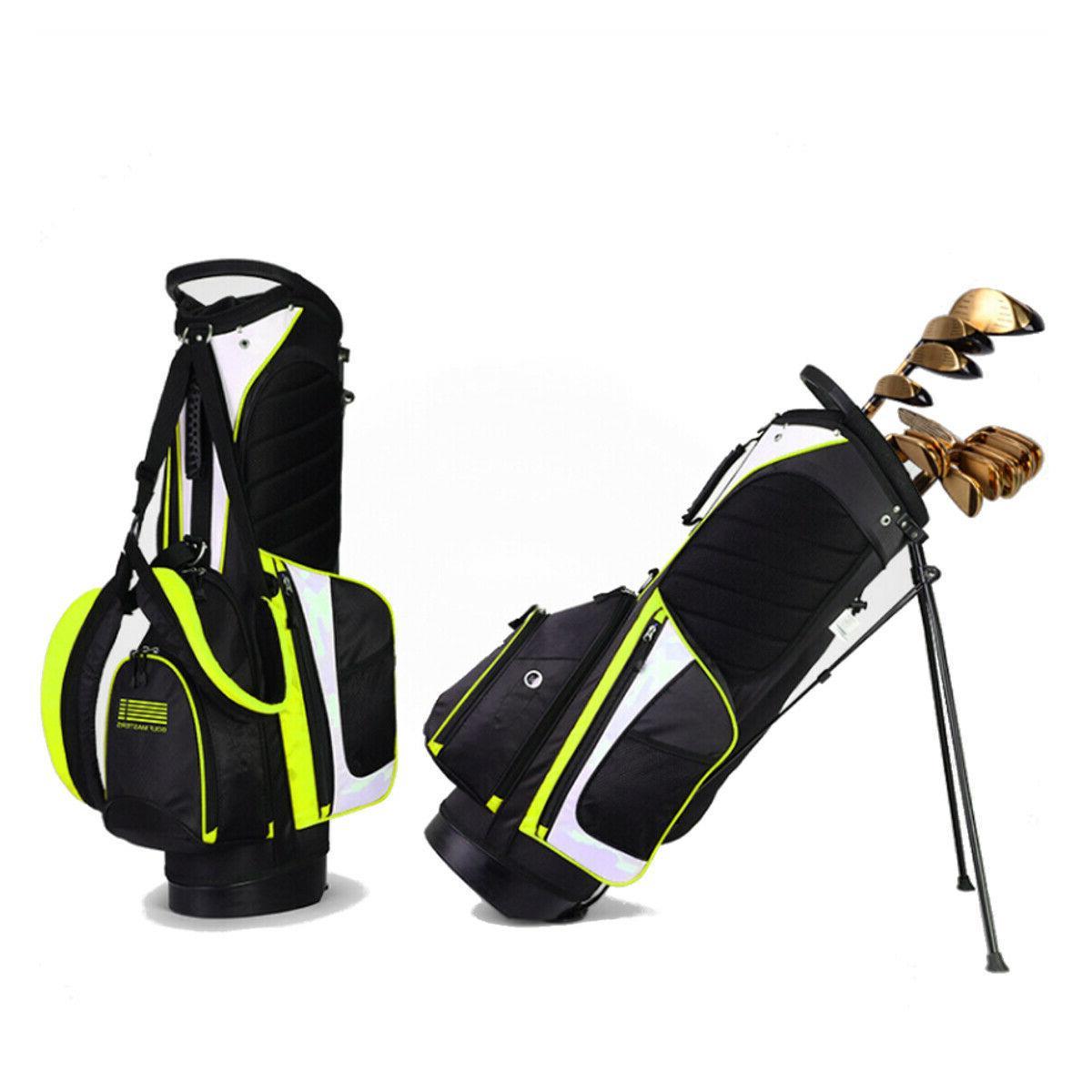 14 Divider Golf Cart Bag