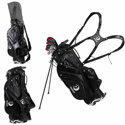 Bag 6 Way Divider w/Shoulder Cover