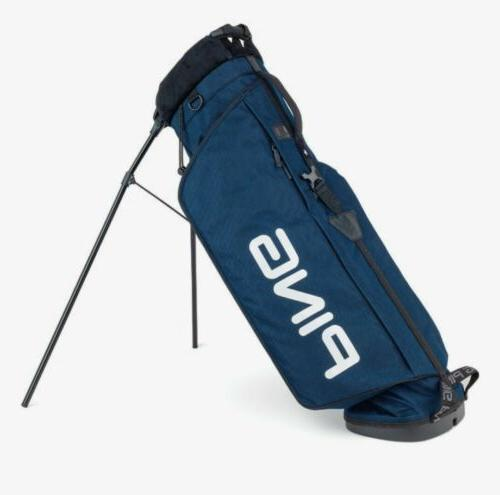 l8 carry stand golf bag brand new