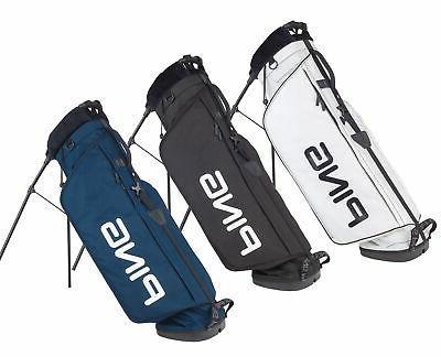 l8 stand golf bag carry bag new