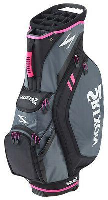 Srixon Z Ladies Golf Cart Bag 2015