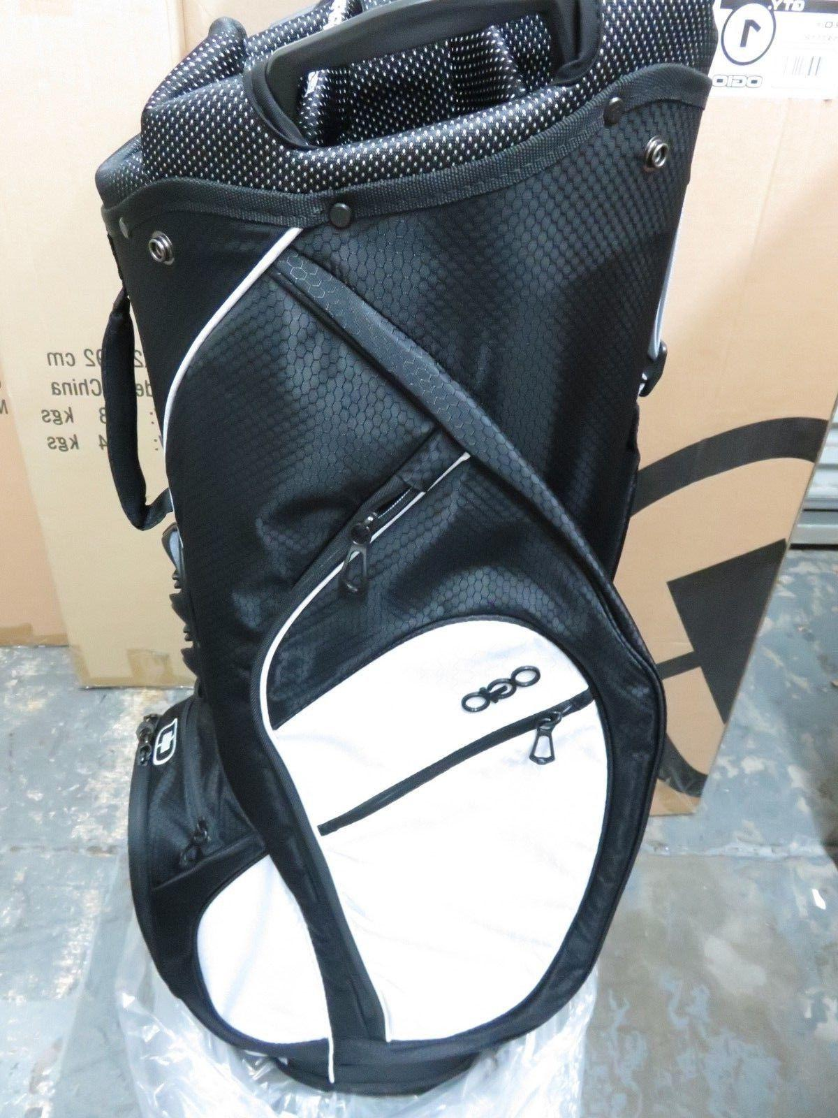 LADY NEW Ogio CIRRUS Divider CART Bag