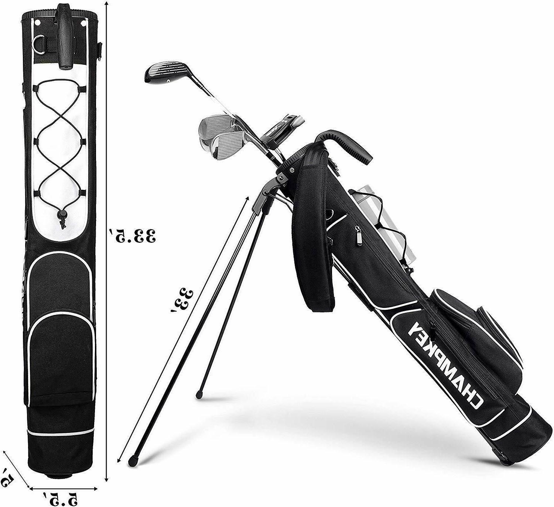 Champkey Bag Carry Golf