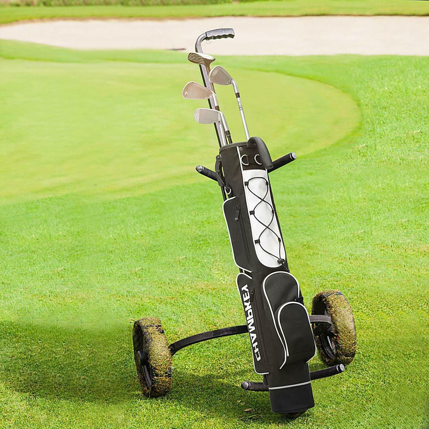 Champkey Bag - Easy Carry Pitch Golf