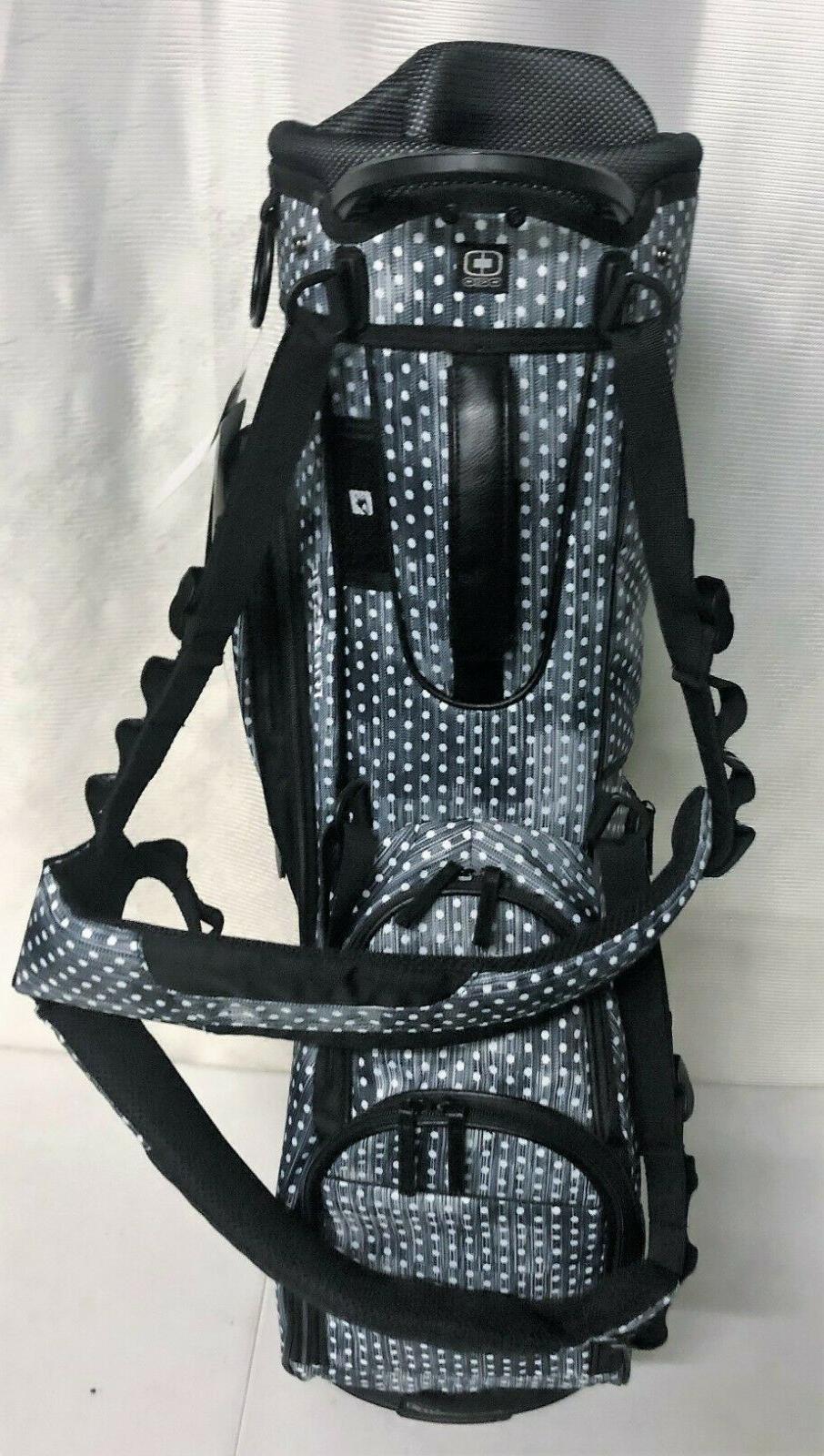 Ogio Bag - New Tags Golf Bag