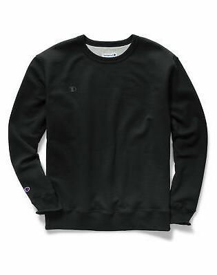 men s powerblend sweats pullover crew