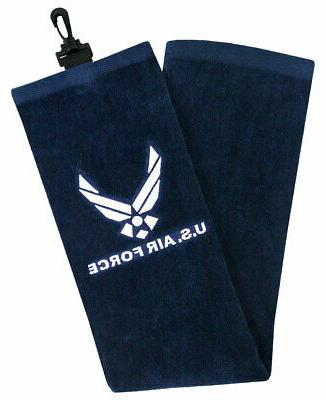 military tri fold towel us