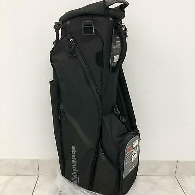 new 2017 flextech stand bag black 1
