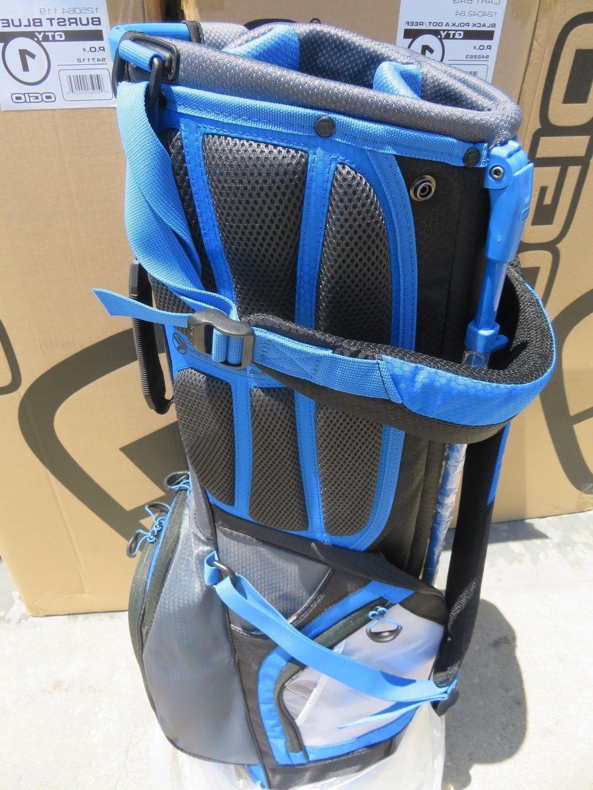 NEW 2018 BURST Divider Carry Bag