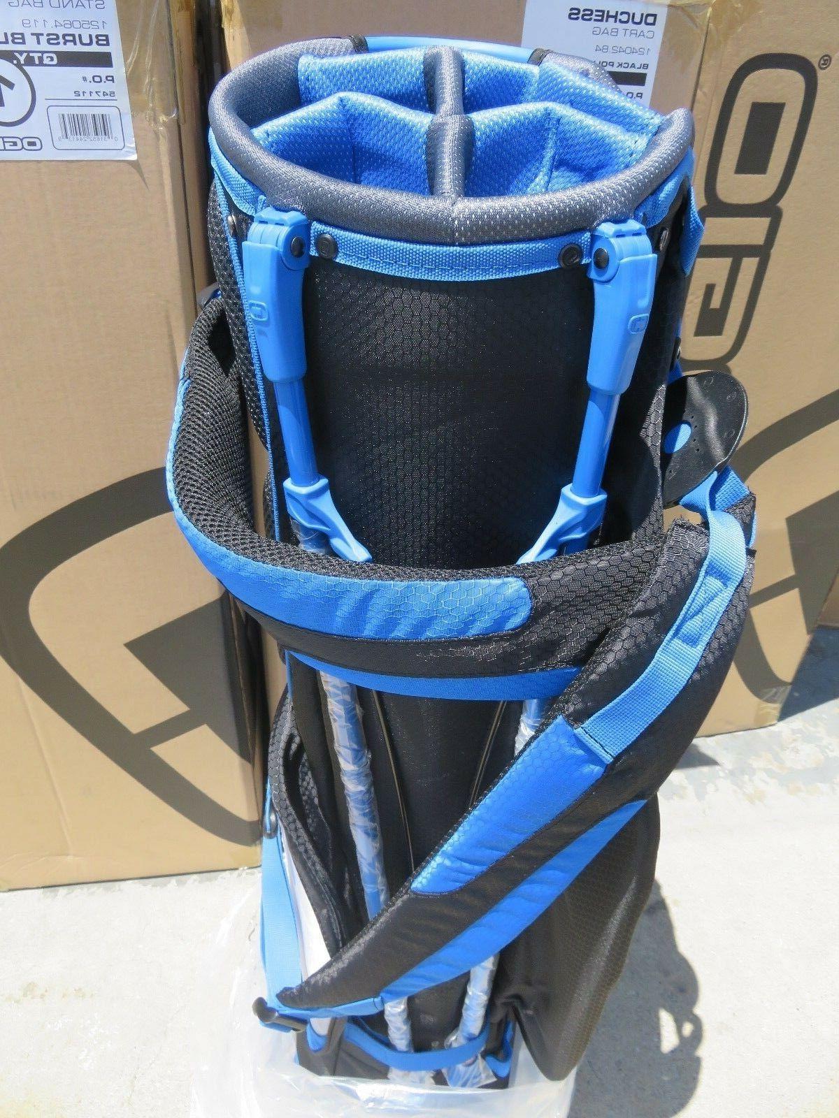 NEW Ogio BURST Divider Bag