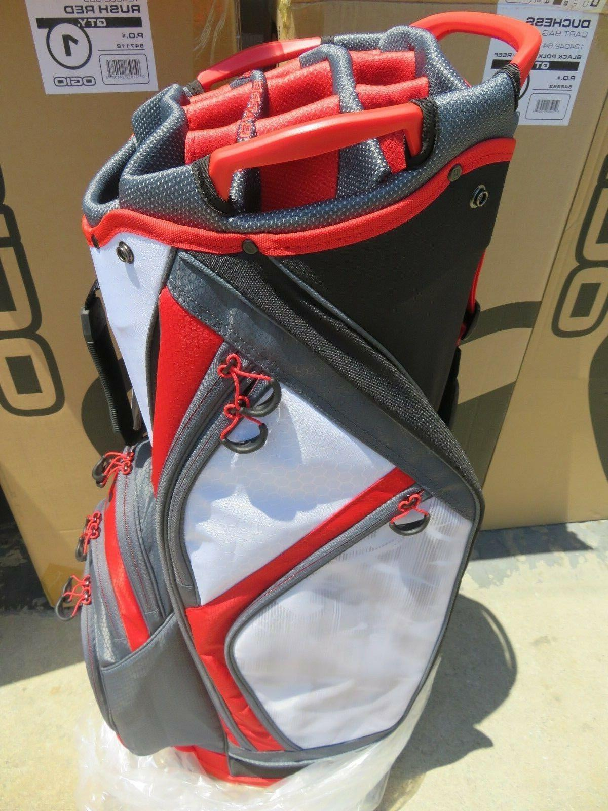 NEW Ogio CIRRUS Way Divider Bag