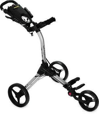 new 2019 compact 3 push cart choose