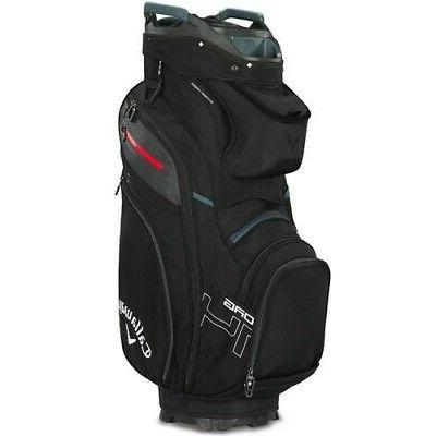 New 2019 Golf 2019 Model Org Cart Bag.
