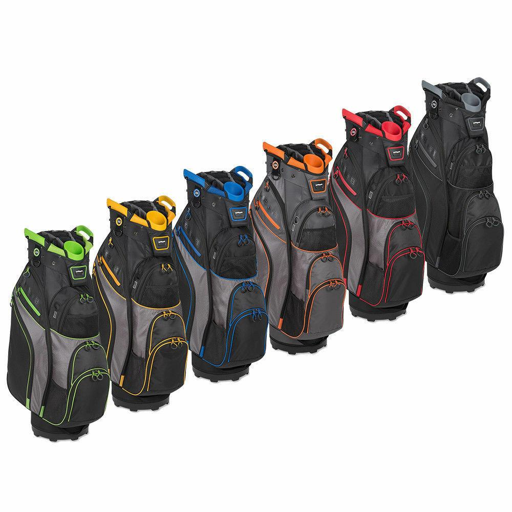 new bagboy chiller golf cart bag choose