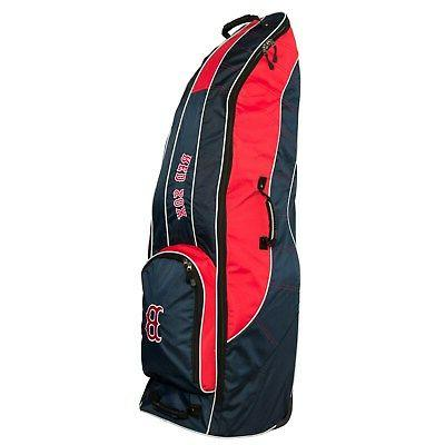 new boston red sox golf travel case