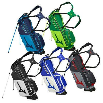 new br d3 stand golf bag full