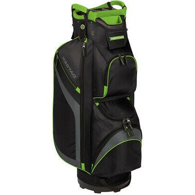 new dg lite ii cart carry bag