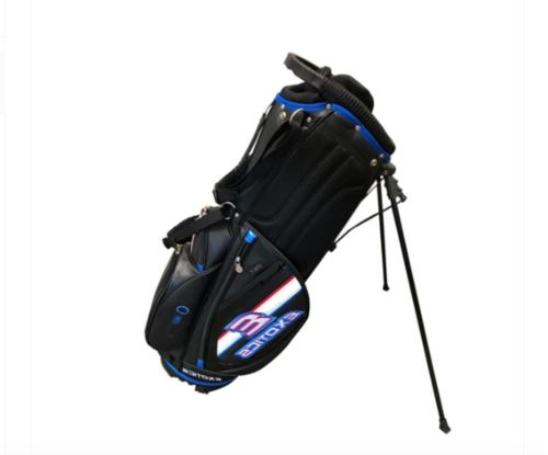 NEW CBX 119 Black/Blue/White/Red Stand Bag