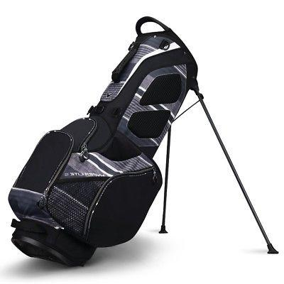 NEW Callaway Golf Hyper-Lite 5 Stand the