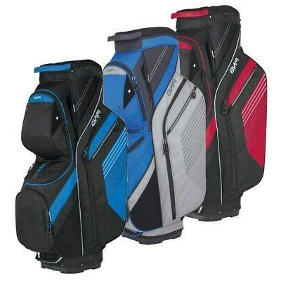 new golf 2018 traverse cart bag you