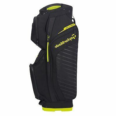 New Golf- CART Bag Lime
