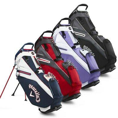 new golf 2020 fairway 14 stand carry