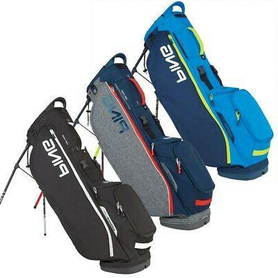 new golf 2021 hoofer lite stand carry
