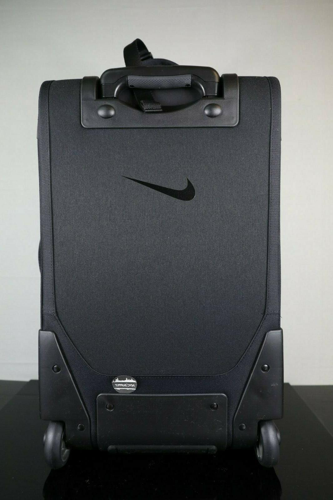 NEW Nike Golf Roller Expandable Travel BA5926 010