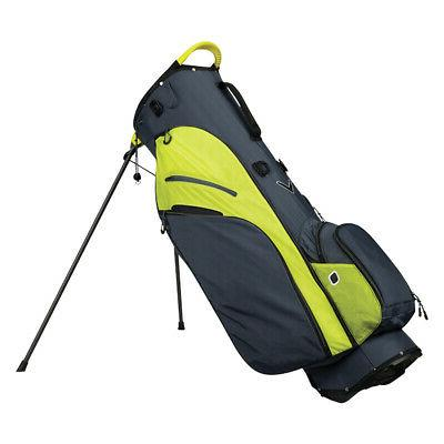 "NEW Zero Stand Bag - READY"" 3.3 WAY TOP"