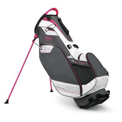 NEW Golf 3 Double Bag - - Choose