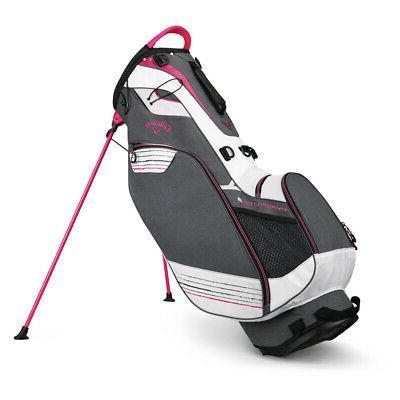 NEW Golf 3 Double Bag - - Choose