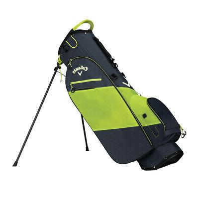 NEW Golf Zero Bag LIGHTWEIGHT