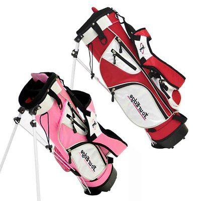 new golf junior stand carry bag ages