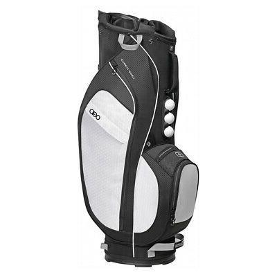 NEW OGIO Cirrus Cart Bag 15 FULL LENGTH