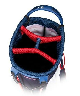 New Golf Edition Hyper-Lite Stand Bag