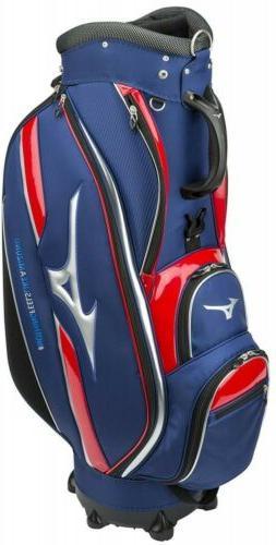 NEW Mizuno Golf Men's Caddy Bag Light Style ST Light 5LJC180