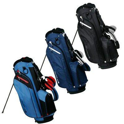 new golf srx 7 4 stand carry