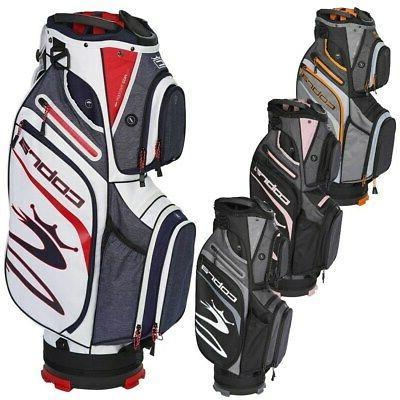 new golf 2021 ultralight cart bag 14