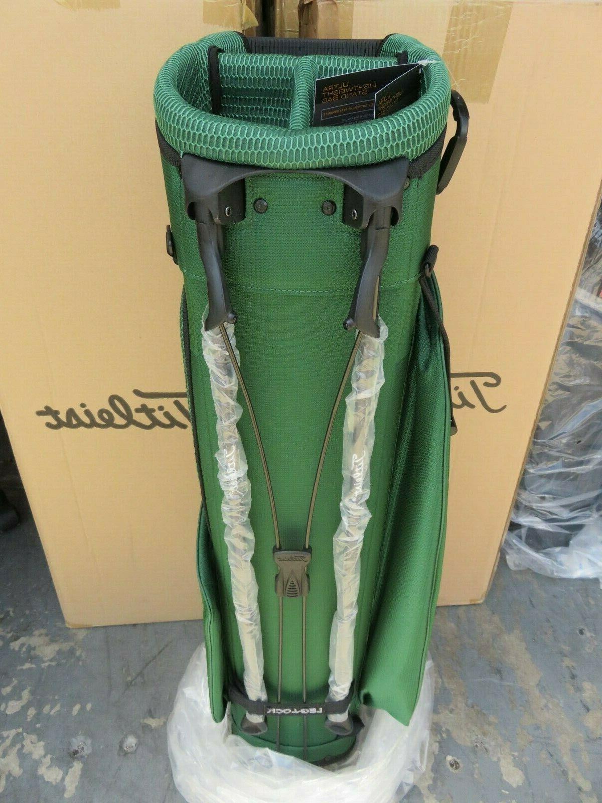 NEW Ultra Light Bag Stand