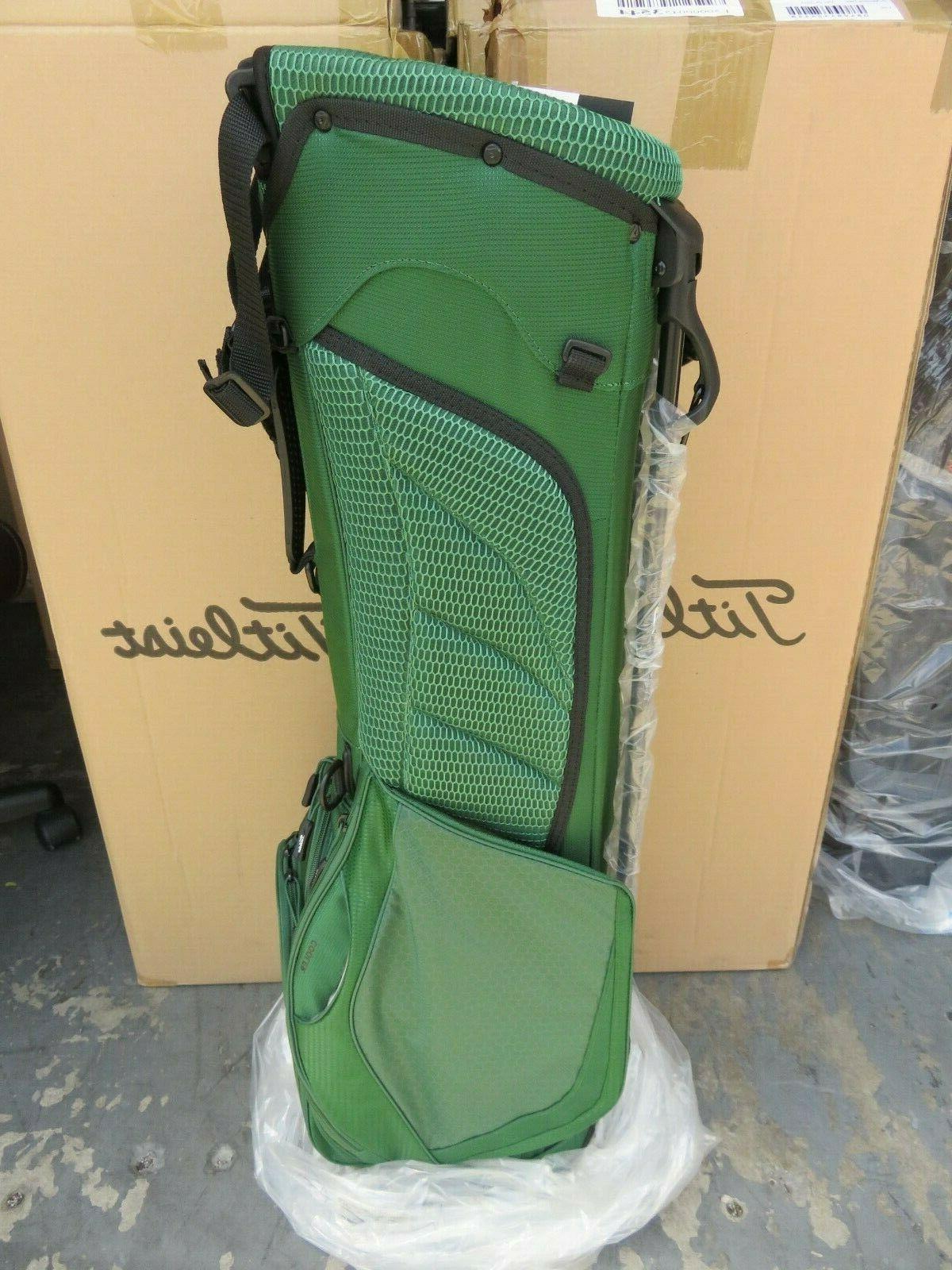 new green ultra light tb4ss1 7a bag