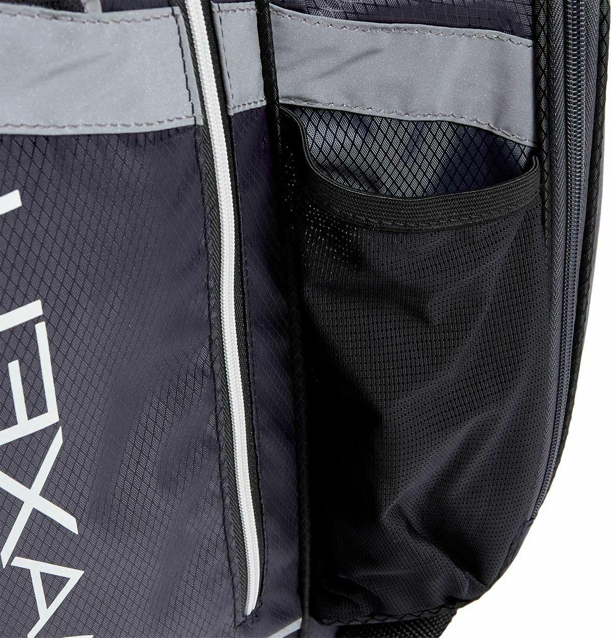 New Maxfli Honors Sunday Golf Bag Black