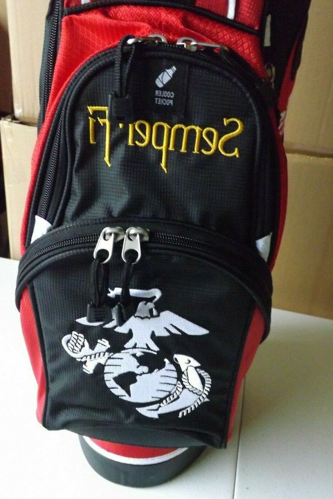 New Military Bag