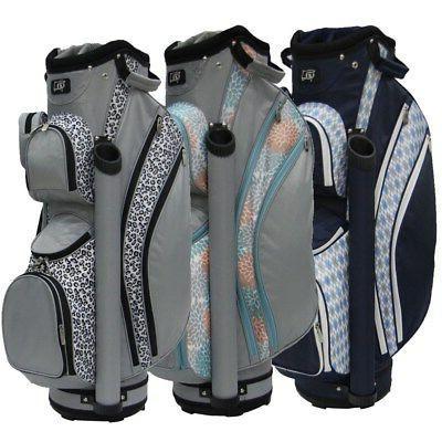 new lb 960 9 ladies cart bag