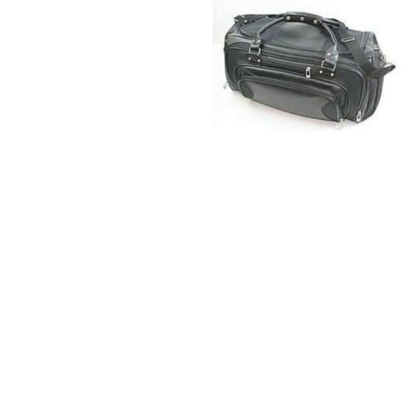 new new rare duffle bag tg0019 retail