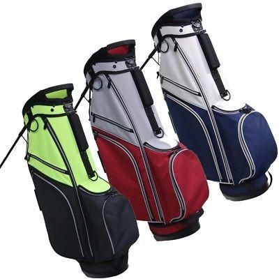 new sb 595 stand carry golf bag