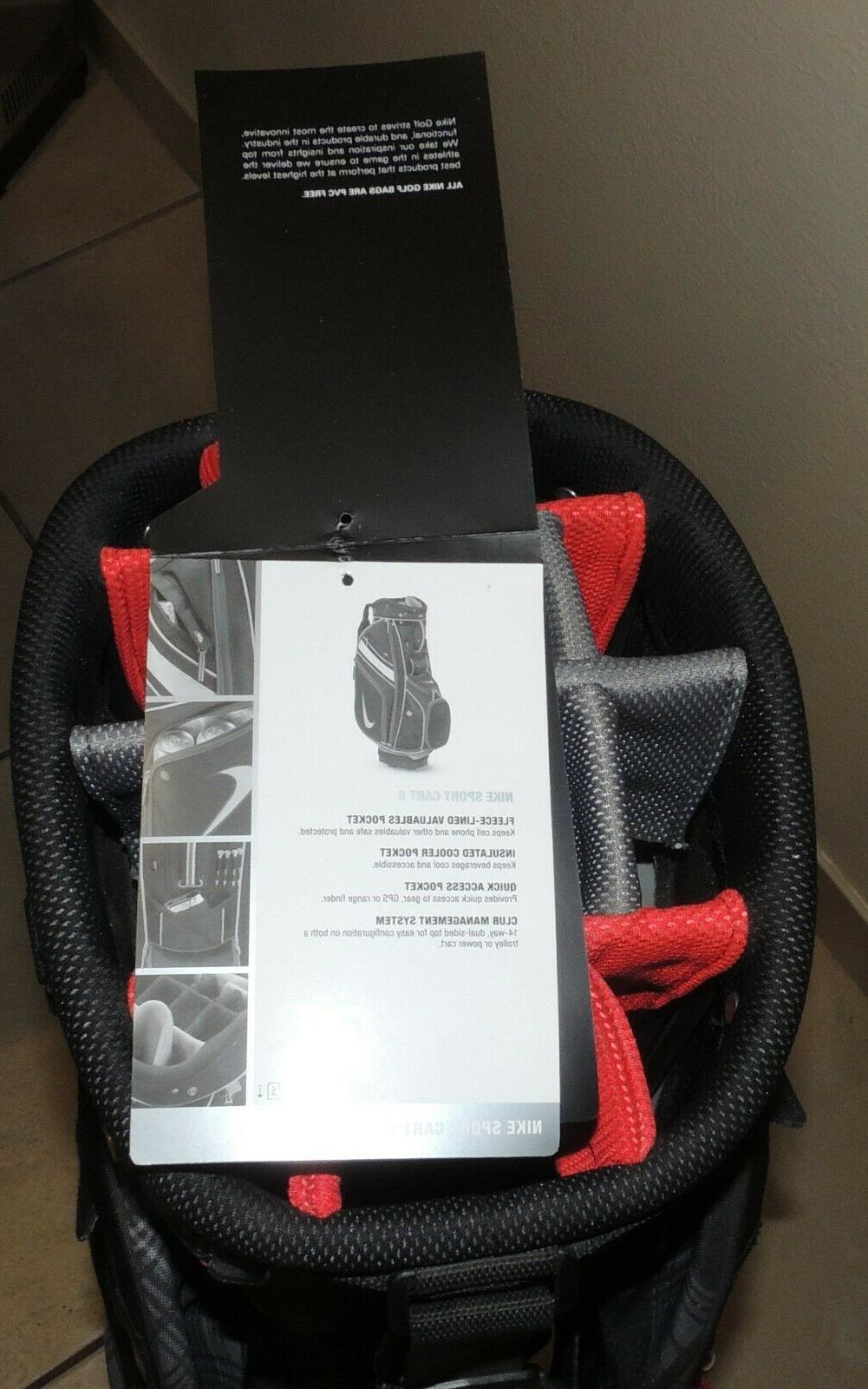 II Divider Blk/Grey/Plaid Bag